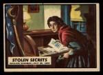1965 A & BC England Civil War News #50   Stolen Secrets Front Thumbnail
