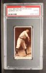 1912 T207  Hooks Wiltse  Front Thumbnail