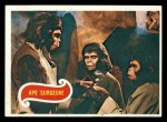 1969 Topps Planet of the Apes #18   Ape Surgeon Front Thumbnail