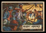 1965 A & BC England Civil War News #84   Deadly Arrows Front Thumbnail
