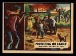1965 A & BC England Civil War News #41   Protecting his family Front Thumbnail