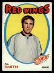 1971 Topps #27  Al Smith  Front Thumbnail