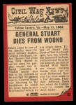 1965 A and BC England Civil War News #63   Ambushed Back Thumbnail
