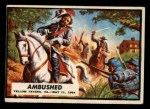 1965 A and BC England Civil War News #63   Ambushed Front Thumbnail
