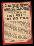 1965 A & BC England Civil War News #11   Attack Back Thumbnail