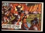 1965 A and BC England Civil War News #9   Savages Attack Front Thumbnail