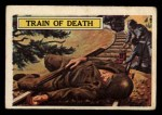 1966 A and BC England Battle #27   Train Of Death Front Thumbnail
