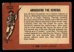 1966 A and BC England Battle #7   Ambushing The General Back Thumbnail