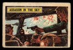 1966 A and BC England Battle #46   Assassin In The Sky Front Thumbnail