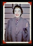 1966 Topps Batman -  Riddler Back #12   The Clown Prince Of Front Thumbnail