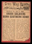 1965 A & BC England Civil War News #41   Protecting his family Back Thumbnail