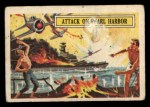 1966 A and BC England Battle #2   Attack On Pearl Harbor Front Thumbnail