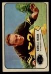 1954 Bowman #37  Darrell Hogan  Front Thumbnail