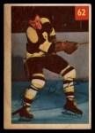 1954 Parkhurst #62  Gus Bodnar  Front Thumbnail