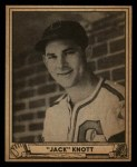 1940 Play Ball #13  Jack Knott  Front Thumbnail