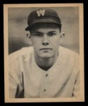 1939 Play Ball #47  Buddy Lewis  Front Thumbnail