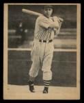 1939 Play Ball #78  Julius Solters  Front Thumbnail