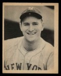 1939 Play Ball #34  Frank DeMaree  Front Thumbnail