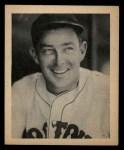 1939 Play Ball #101  Doc Cramer  Front Thumbnail
