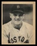 1939 Play Ball #107  Joe Vosmik  Front Thumbnail