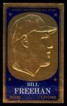 1965 Topps Embossed #41   Bill Freehan   Front Thumbnail