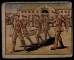 1938 Gum Inc. Horrors of War #86   Chinese Schoolgirls Enlist for War Service Front Thumbnail