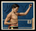 1910 T218 Champions #109  Abe Goodman  Front Thumbnail
