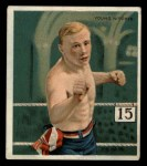 1910 T218 Champions #137  Young Nitchie  Front Thumbnail
