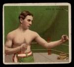 1910 T218 Champions #149  Eddie Walsh  Front Thumbnail