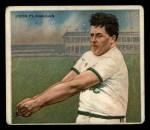 1910 T218 Champions #14 UPR John Flanagan  Front Thumbnail