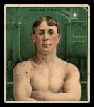 1910 T218 Champions #140  Tommy O'Toole  Front Thumbnail