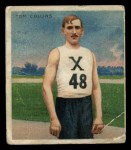 1910 T218 Champions #6  Tom Collins  Front Thumbnail