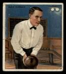 1910 T218 Champions #67  Alex Dunbar  Front Thumbnail