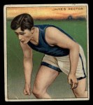 1910 T218 Champions #45  James Rector  Front Thumbnail