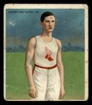 1910 T218 Champions #23  Harry Haywood  Front Thumbnail
