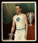 1910 T218 Champions #27  Harry Jensen  Front Thumbnail