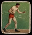 1910 T218 Champions #96  Sailor Burke  Front Thumbnail