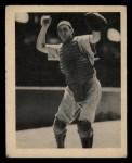 1939 Play Ball #108  Frank 'Blimp' Hayes  Front Thumbnail