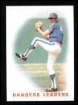 1986 Topps #666   Leaders Front Thumbnail