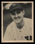 1939 Play Ball #21  Dutch Leonard  Front Thumbnail