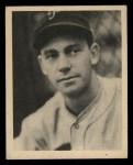 1939 Play Ball #33  Del Young  Front Thumbnail