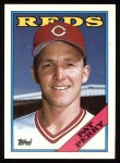 1988 Topps #282  Pat Perry  Front Thumbnail