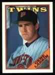 1988 Topps #746  Gene Larkin  Front Thumbnail