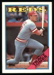 1988 Topps #553  Tracy Jones  Front Thumbnail