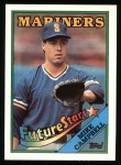 1988 Topps #246  Mike Campbell  Front Thumbnail