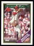 1988 Topps #268  Bruce Ruffin  Front Thumbnail