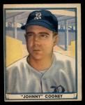 1941 Play Ball #50  John Cooney  Front Thumbnail