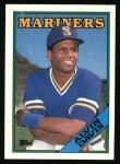 1988 Topps #785  Alvin Davis  Front Thumbnail