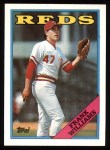 1988 Topps #773  Frank Williams  Front Thumbnail