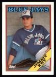 1988 Topps #682  Jimmy Key  Front Thumbnail